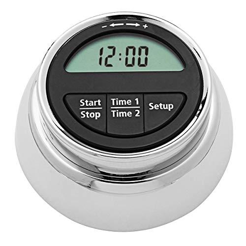 Temporizador Cocina Digital VADIV Magnético Cronometro