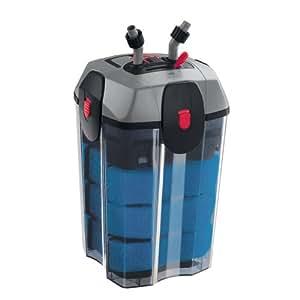 ferplast bluextreme 1500 external filter for aquariums maximum 500 liter pet. Black Bedroom Furniture Sets. Home Design Ideas
