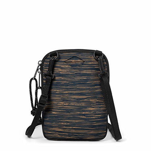 EASTPAK Buddy Traditional Navy Knit Beige