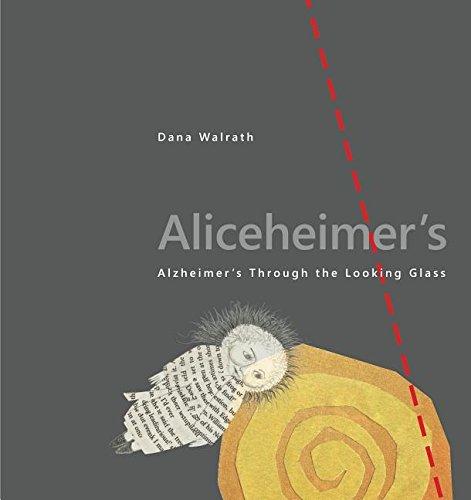Aliceheimer's: Alzheimer's Through the Looking Glass (Graphic Medicine)