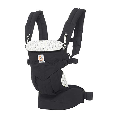 Ergobaby Omni 360 Baby Carrier Downtown