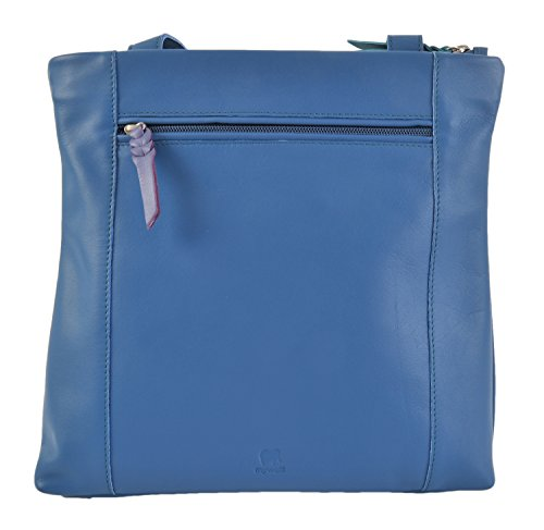 Mywalit, Borsa a spalla donna Bluebell
