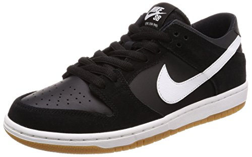 Nike Herren SB Zoom Dunk Low Pro Skate Schuh (Nike Skate Dunk)