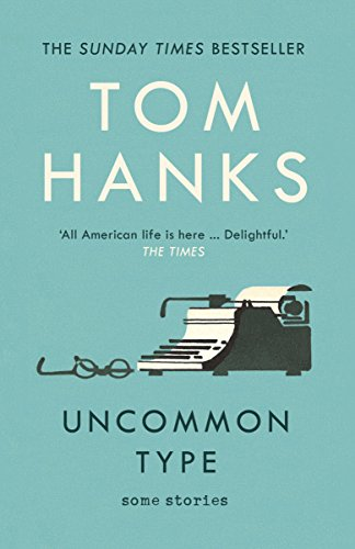 Uncommon Type: Some Stories (English Edition) -