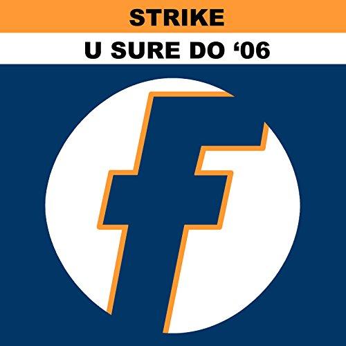 u-sure-do-original-strike-radio-edit