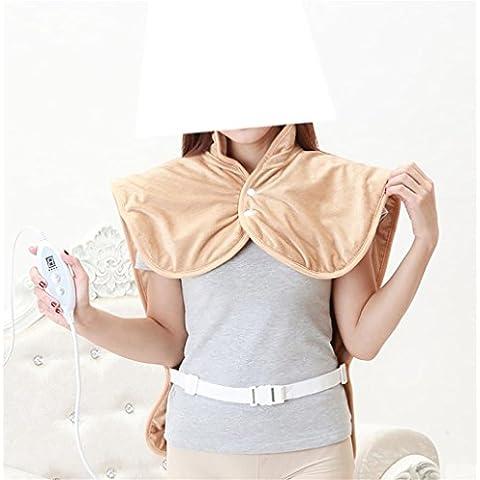 XL-5-Originale perline calore termostato caldo abbastanza abbigliamento gilet spalla Pad