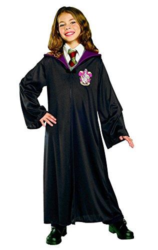 (Harry Potter Robe für Kinder Gryffindor (S))