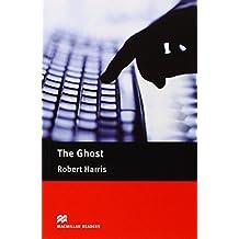 Macmillan Readers: The Ghost