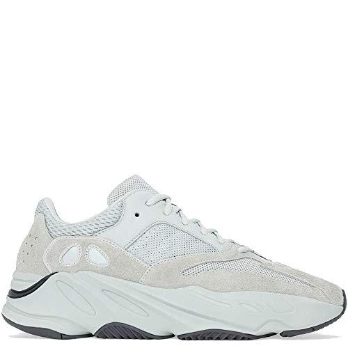 adidas Yeezy Boost 700 Sneaker (EU 42 UK 8, Salt/Salt/Salt)