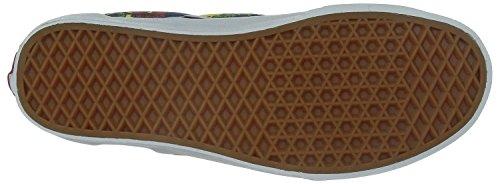 Vans Herren Slip On Classic Slip-On Slippers mehrfarbig