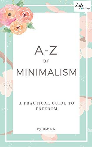 A-Z of minimalism