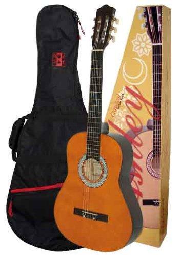 ashley-guitars-guitare-classique-de-concert-avec-housse-de-couleur-naturel-taille-3-4-a-partir-de-10