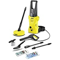 Karcher High Pressure Washer Car & Home T50 [k2 Classic]
