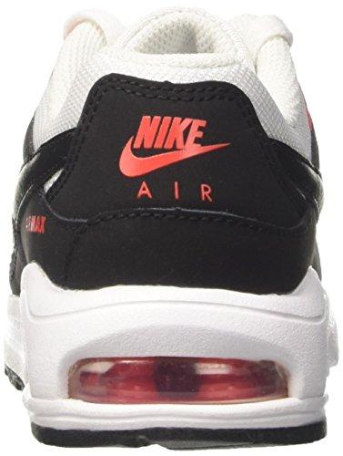 Nike Air Max Command Flex PS, Sneaker a Collo Basso Bambino