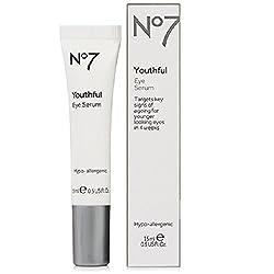 Boots No7 Youthful Eye Serum - .5 fl oz