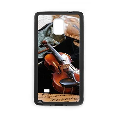 Chinese Violin Personalized Case for Samsung Galaxy Note 4,custom Chinese Violin Phone Case