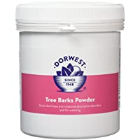 DORWEST HERBS Tree Barks Powder for Dogs and Cats 400g