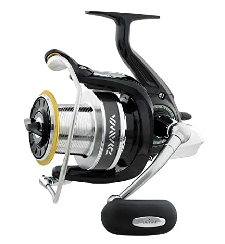 Daiwa EMP5000A Emblem Pro Salt Water Spinning Reel with Spare