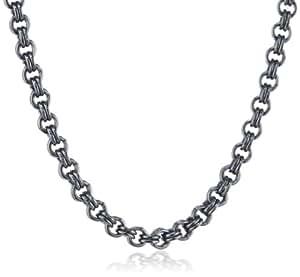 Pandora Damen-Halskette 925 Sterling Silber 100 cm 590402-100