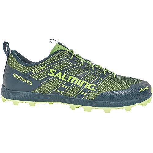 Salming Elements 2 - Zapatillas de Running para Hombre