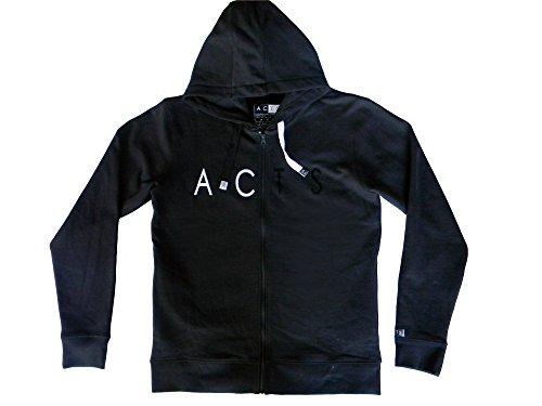 ACTS -  Giacca sportiva - Uomo Nero