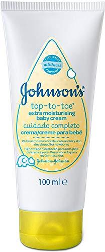 Johnson's baby - Cuidado completo crema extrahidratante