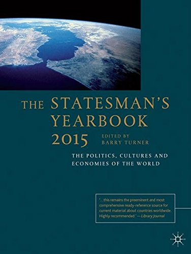 the-statesmans-yearbook-2015-the-politics-cultures-and-economies-of-the-world
