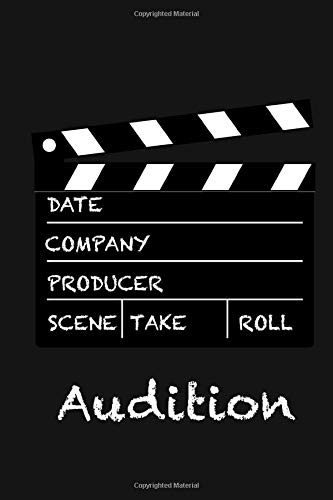 Audition: Performance Auditioning | Acting Interview | Screenplay Audition | Dress Rehearsal | Dance Try Outs | Singing Talent