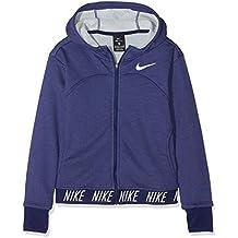 Nike G NK Dry Hoodie FZ Studio Chaqueta 5b4734ebc05