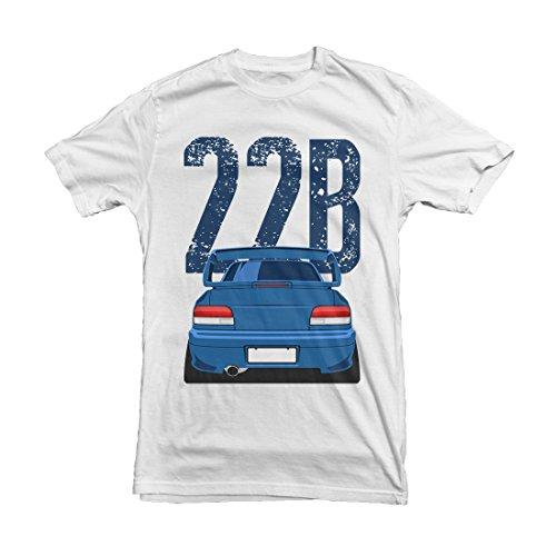 subaru-impreza-22b-stance-t-shirt-size-m-white