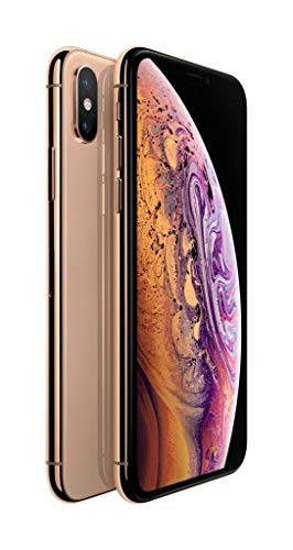 Apple iPhone XS - Smartphone de 5.8' (64 GB) oro