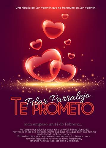 Te prometo eBook: Parralejo, Pilar: Amazon.es: Tienda Kindle