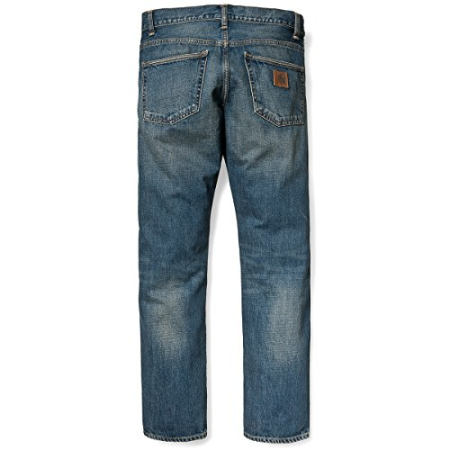 Preisvergleich Produktbild Herren Jeans Hose Carhartt WIP Klondike Pant Edgewood 32