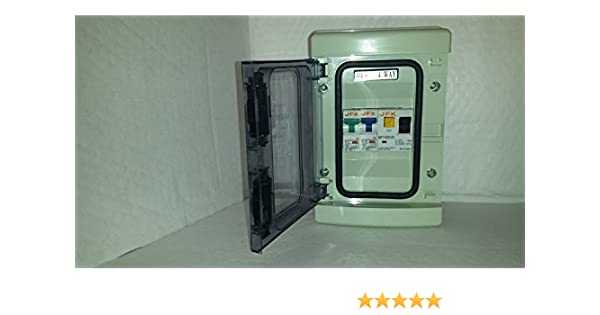 fuse box in garage business  office   industrial 6a 32a mcb 63a ip65 consumer unit 2  6a 32a mcb 63a ip65 consumer unit