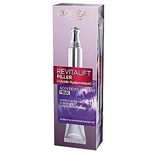 L'Oréal Paris DE REV FILL HA YEUX TU15 FR – Producto