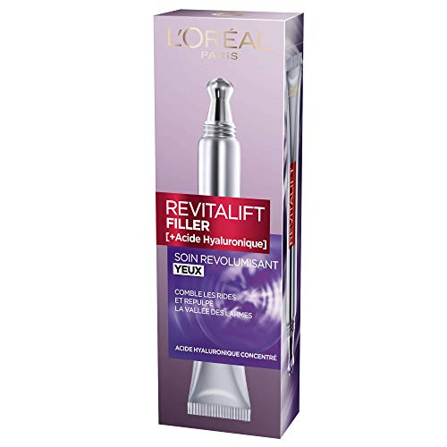 L'Oréal Paris DE REV FILL HA YEUX TU15 FR - Producto