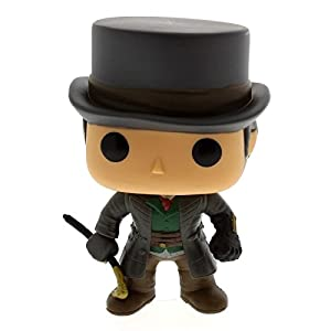 Funko Pop!-Figur Games 80 – Assassin's Creed : Xbox 360 Syndicate – Jacob Frye [Uncloaked]