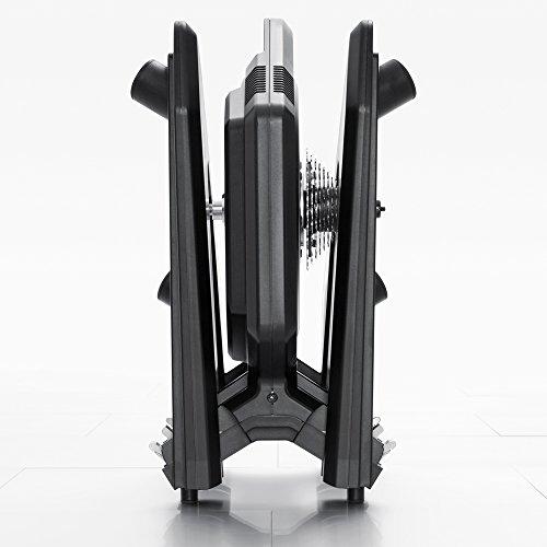 Tacx Neo Smart - Rodillo para bicicletas, color gris