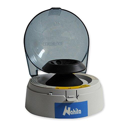 DUTSCHER 141097 Micro-Centrifuga, personali