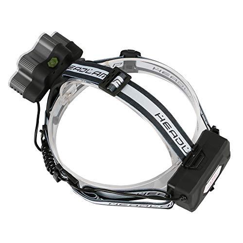 Preisvergleich Produktbild Scheinwerfer T6 Aluminiumlegierung Scheinwerfer Wasserdicht Außenbeleuchtung Scheinwerfer 7LED Starke Scheinwerfer Camping Lichter Zu Fuß Scheinwerfer