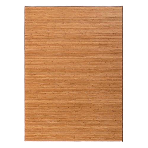 Alfombras bambu