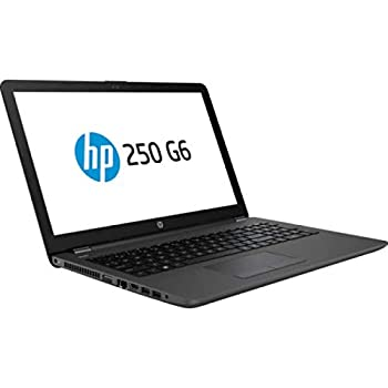 PORTÁTIL HP 250 G6 4WV09EA - Intel N4000 1.1GHZ - 4GB - 128GB SSD - 15.6/39.6CM HD - WiFi - BT - HDMI - VGA - FREEDOS 2.0 - NEG