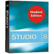 Studio 8 Studenten,Schüler und Lehrerversion
