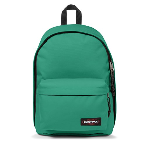 Eastpak OUT OF OFFICE Sac à dos loisir, 44 cm, 27 liters, Vert (Tagged Green)