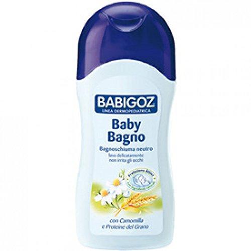 Babigoz Babybagno 200Ml