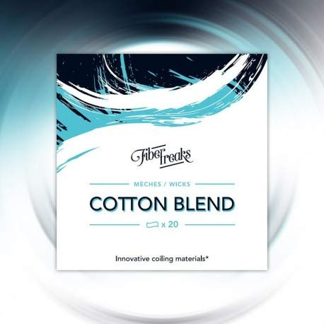 Fiber Original Cotton Blend - Original Fiber