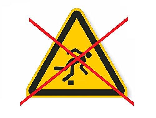 Impag Türschutzgitter Treppenschutzgitter 73 – 142 cm zum Klemmen SafeStep + 20 Weiß - 3