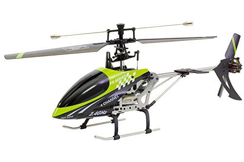 XciteRC 13011000 Hubschrauber (Rc Hubschrauber Single)