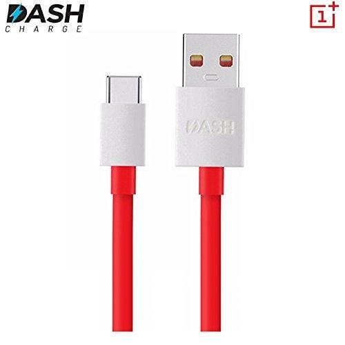 OnePlus 3 Dash tipo C cavo dati USB di ricarica rapida Senza scato