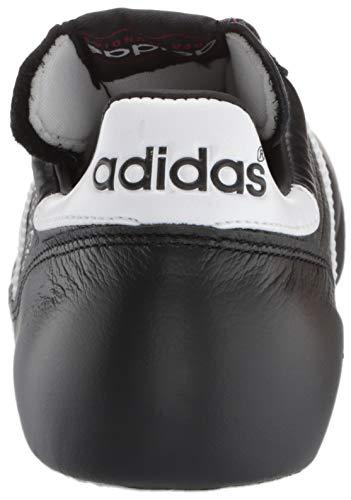 quality design b79b4 95d14 Adidas Copa Mundial, Scarpe da Calcio Uomo, Nero (Black Running White Ftw),  44 EU